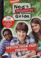 Neds Declassified School Survival Guide: Field Trips, Permission Slips, And Weasels
