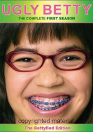 Ugly Betty: The Complete First Season - The Bettyfied Edition
