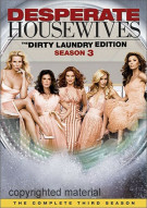 Desperate Housewives: The Complete Third Season - The Dirty Laundry Edition