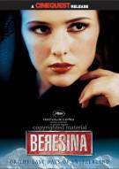 Beresina Or The Last Days Of Switzerland