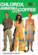 Chlorox, Ammonia And Coffee