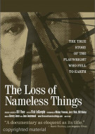 Loss Of Nameless Things, The