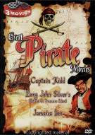Great Pirate Movies