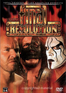 Total Nonstop Action Wrestling: Final Resolution 2007