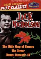 Roger Cormans Cult Classics: Jack Nicholson