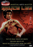 Martial Arts Master: Bruce Lee