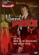 Masters Of Horror: Vincent Price