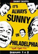 Its Always Sunny In Philadelphia: Seasons 1 & 2