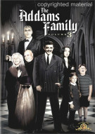 Addams Family, The: Volume 3