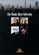 Woody Allen Collection, The (8-Disc Set)