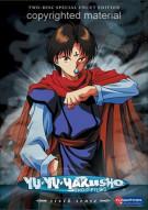 Yu Yu Hakusho: Sixth Sense