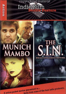 Munich Mambo / The S.I.N.