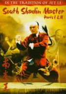 South Shaolin Master Parts I & II