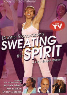 Donna Richardsons Sweating In The Spirit