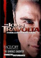 John Travolta Thriller Collection, The