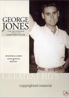 George Jones: Greatest Hits