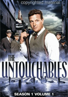 Untouchables, The: Season 1 Pack