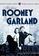 Mickey Rooney & Judy Garland Collection, The
