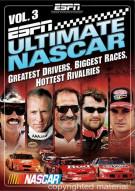 ESPN Ultimate NASCAR Vol. 3: Greatest Drivers, Biggest Races, Hottest Rivalries