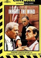 Inherit The Wind: Cliffs Notes Edition