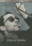 Jean-Luc Godard: 3 Disc Collectors Edition