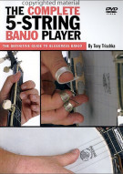 Complete 5-String Banjo Player, The