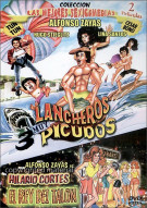 3 Lancheros Muy Picudos / Hilario Cortes (Double Feature)