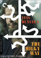Milky Way, The: The Criterion Collection
