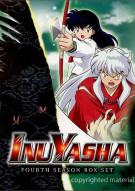Inu-Yasha: Season 4 - Deluxe Edition