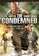 Condemned, The (Fullscreen)