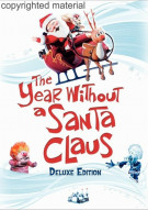 Year Without A Santa Claus, The: Deluxe Edition