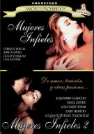 Mujeres Infieles / Mujeres Infieles 2 (Double Feature)