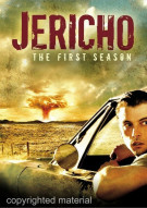 Jericho: The First Season