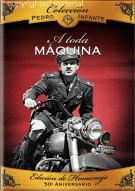Coleccion Pedro Infante: A Toda Maquina