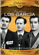 Coleccion Pedro Infante: Vuelven Los Garcia