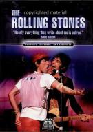 Rolling Stones, The: Rock Case Studies Book / DVD Set