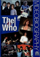 Who, The: Videobiography Book / DVD Set