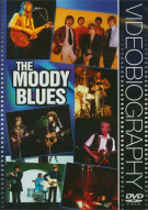 Moody Blues, The: Videobiography