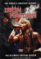 Iron Maiden: Worlds Greatest Albums