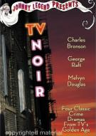 Johnny Legend Presents: TV Noir