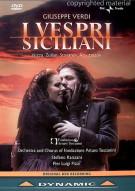 Verdi: I Vespri Sicialiani - Dramma In Five Acts