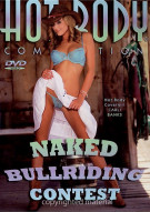 Hot Body: Naked Bullriding Contest