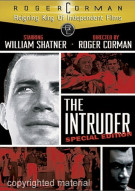 Intruder, The: Special Edition