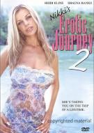 Nikkis Erotic Journey 2
