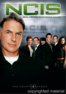 NCIS: The Fourth Season
