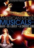 American Movie Musicals Collection: Volume 2