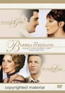 Barbra Streisand Funny Girl / Funny Lady DVD Box Set, The