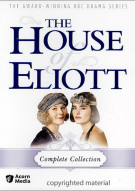 House Of Eliott, The: Complete Collection