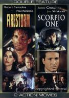 Firestorm / Scorpio One (Double Feature)