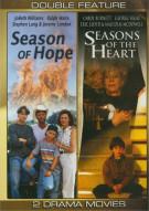 Season Of Hope / Seasons Of The Heart (Double Feature)